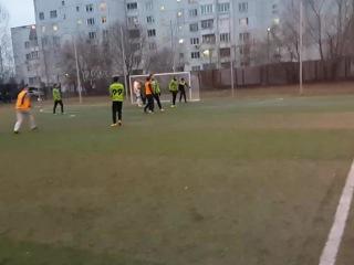 FC KAMAZ-2 - ReWorld (10:1)