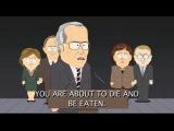 Немецкий юмор (via South Park)