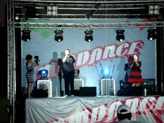 Победители вокально конкурса от канала M1 и группы MMDance (лето 2014)