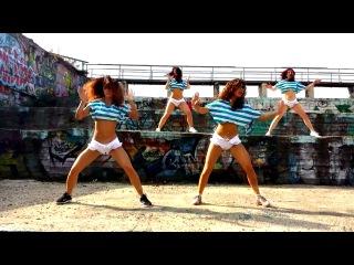 BOOTY MIX Choreo by Natali Iriarte (Натали Ириарте)