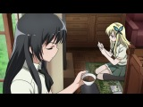 У меня мало друзей / Boku wa Tomodachi ga Sukunai 1 сезон 2 серия (Озвучка)