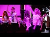 Современная хореография. девочки 11-17 лет