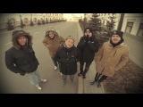 Видео приглашение Anacondaz 12 декабря клуб BINGO/