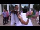 Свадьба Никиты и Татьяны 26.07.2014г