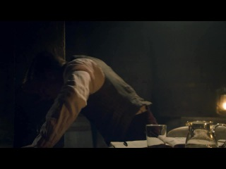 Улица потрошителя | Ripper Street | 3 сезон 5 серия (Англ.яз) | vk.com/ripstreet