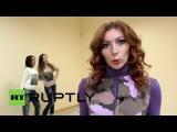 Телеканал Russia Today о проекте
