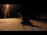 Выгоняют беса под трек TWRK – BaDINGA! (Nucci Edition) Stefany Project