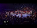 Андре Уорд vs. Карл Фроч (лучшие моменты)