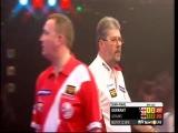 Martin Adams vs Glen Durrant (BDO World Darts Championship 2015 Semi Final)