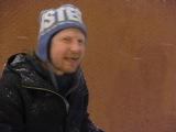 Новогоднее поздравление Эдуарда Скрябина из Сибири