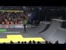 Dave Bachinsky, final WCSM 2014