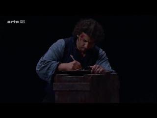 Jonas Kaufmann E lucevan le stelle - Tosca, Munich 10710.mp4