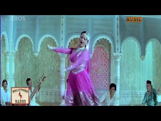 Владыка судьбы /Muqaddar Ka Sikandar (1978) - Salaam E Ishq