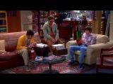 Имперский марш - Теория Большого Взрыва  The Big Bang Theory - исполняет Шелдон Купер