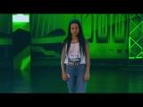 Шоу «Танцы» на ТНТ: Ася Бабина, город Самара
