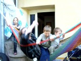 Deti i kolja...Poezija v gamake