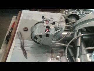 Терминатор: Генезис ( русский трейлер )
