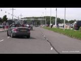 Supercars Accelerating- LP670-4 SV, F40, 430 Scuderia, Exige S, M3 GTS & More!