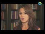 Ольга Перетятько: если тебя не раздели и не изнасиловали на сцене - это большая удача