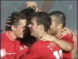 Отборочный матч Чемпионата Европы-2008. Россия 4-0 Андорра