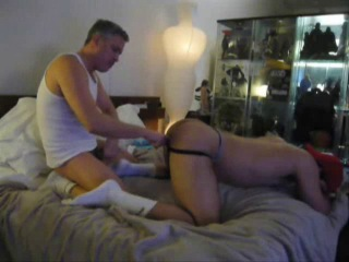 Maverickmen - big daddy cock in my ass