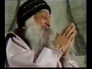 Osho Namaste n Laughter