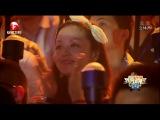 汪小敏&莫龍丹《小蘋果》+《最炫民族風》+《火》青春狂想曲@2014我為歌狂七夕決戰之夜榮耀盛典