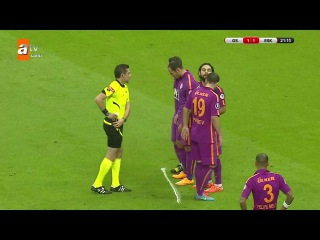 @octopus1905 ZTK 1. Galatasaray - Eskişehirspor (1/2)