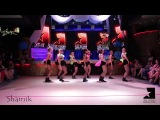 Amplify_Dot__Get_Down_.Lady_Style_Show_by_Vero._All_Stars_Birthday_Party_2014