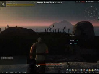 Пробежка с тучкой в [Black Desert Play Free | Beta v0.4]