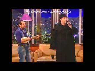 Fandura da Giorgi Shalvashvili - Mival Mivyvebi GAMIS SHOW/ფანდურა და გიორგი შალვაშვილი - მივალ მივყვები