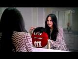 Музыка из рекламы M&MS Любовь - когда ты готов на все 2015