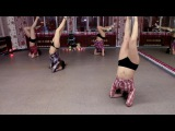 Танец под Че Гевару:)
