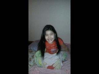 моя любимая жанар дугалова)))♥♥♥