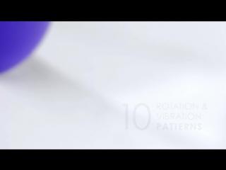 Клиторальный массажёр lelo ora
