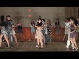 Ретро ВКС Лето 2012 Смена 3 конкурс клипов1
