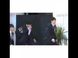 141226 Gayo Red Carpet exo