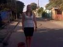 ахаххаха.....було круто......це Ice Bucket Challenge .............Я прийняла естафету від Маши Кашпрук........і кидаю свій виклик......Катерині Сокол.......Дімі Маркуличу.......та.......Іванні Бондарчук)......GOOOOOOO!!.....У вас є 24 години)
