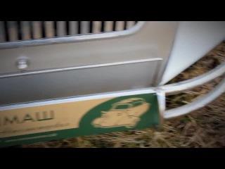 zenkevichru2 КАМЫШМАШ: Biscuter 200 Zapatilla