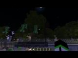 Интересные факты о Minecraft # 45 Жигуль