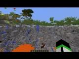 Интересные факты о Minecraft # 47 Странный мир