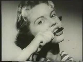 "Зубная паста ""gibbs s.r. toothpaste"", 1955"