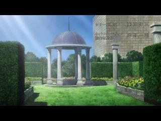 озвучка Sword Art Online II 10 серия  JAM & Nika Lenina