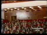 [staroetv.su] Новости (1 канал Останкино, октябрь 1992)