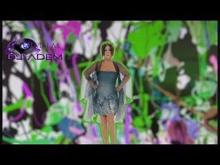 Dj Adem ft.Nazan Oncel ft.Tarkan-Hadi O Zaman (Remix)