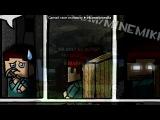 Со стены Minecraft PE под музыку Едим в соседнее село На дискотеку 2013 GiYaS - 2013 Мурат Тхагалегов и Султан Хажироков. Pi