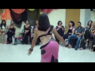 Hot Arab Belly Dance, Click To Watch
