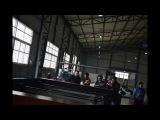 Видео Володи из JQ LASER Китая