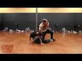 Adorn  by Miguel    Keone &amp Mariel Madrid (Couple Dance Choreography)    URBAN DANCE CAMP