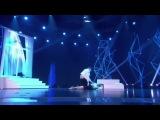 Алиса Доценко и Антон Пануфник.Танцы на ТНТ! Вихрь эмоций!!! Самый эмоциональный танец!!!